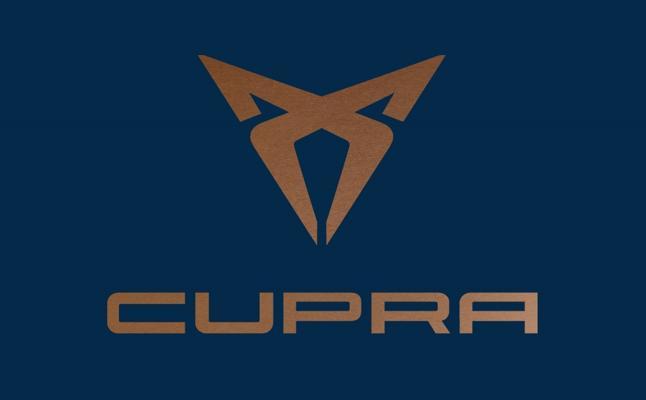 Seat lanza la marca Cupra