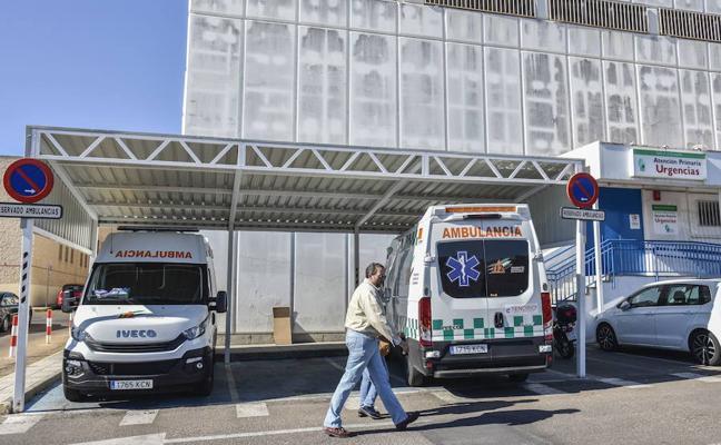 La comisión que investiga las ambulancias llama a declarar a 52 comparecientes