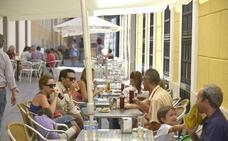 Badajoz implementará nuevas medidas contra el ruido en el Casco Antiguo