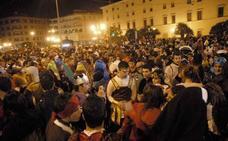 Fragoso asegura que el carnaval será la «excepcionalidad» de la normativa de ruido