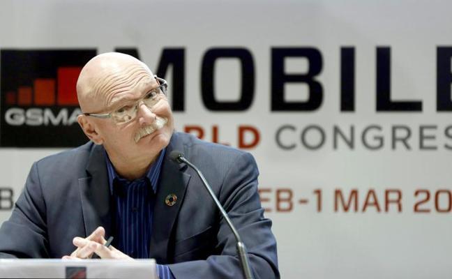 El Mobile World Congress espera 108.000 asistentes, la misma cifra que el año pasado