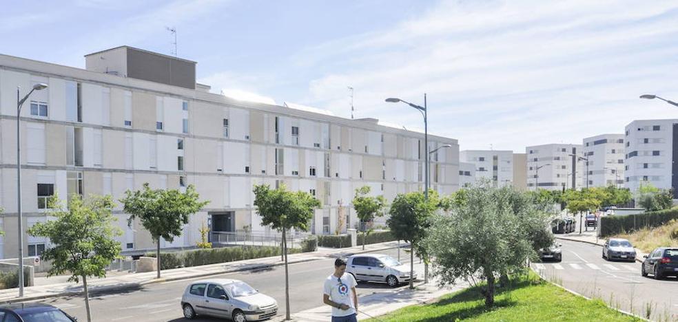 El Ayuntamiento de Badajoz prevé construir un espacio multideportivo en La Pilara