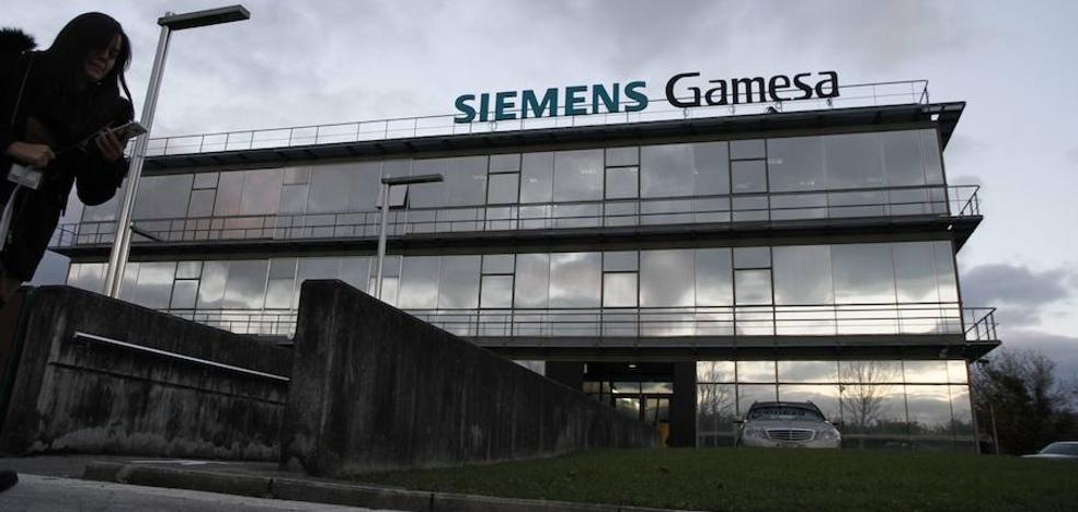 Siemens gana 2.189 millones en el primer trimestre, un 12,4% más