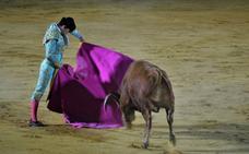 El novillero Manuel Perera participa en la apertura taurina de Portugal en Mourâo
