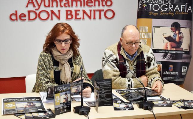 Convocan la segunda edición del certamen 'Vivir leyendo' de Don Benito