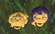 La abeja Maya regresa zumbando a la cartelera
