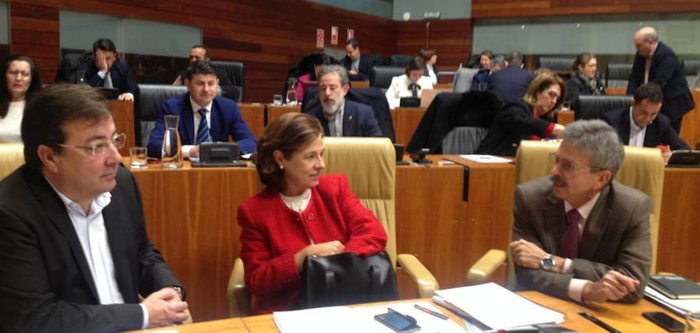 La Asamblea debate hoy sobre la financiación autonómica
