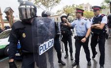 El Govern planeaba la creación de un Ejército catalán de entre 18.000 y 22.000 efectivos