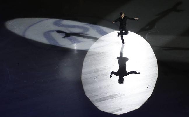 Trofeo de patinaje artístico el día 2 y 3 en Mérida
