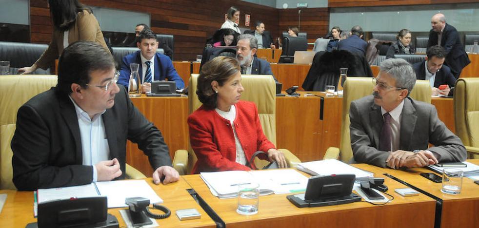 El pleno sobre financiación autonómica termina sin unidad entre los partidos