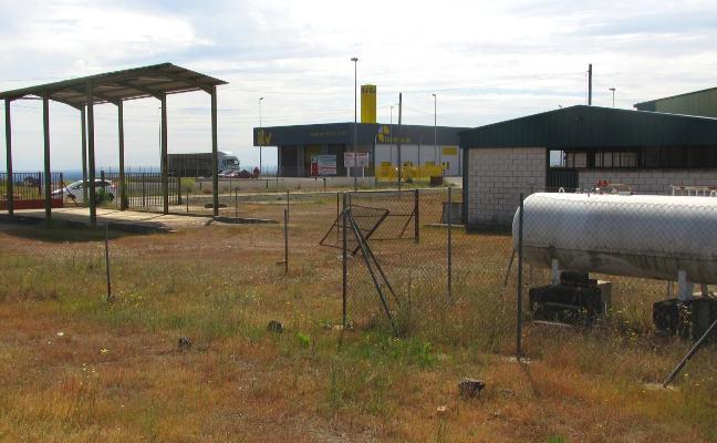 Dos parcelas del antiguo matadero se ponen a disposición del empresariado