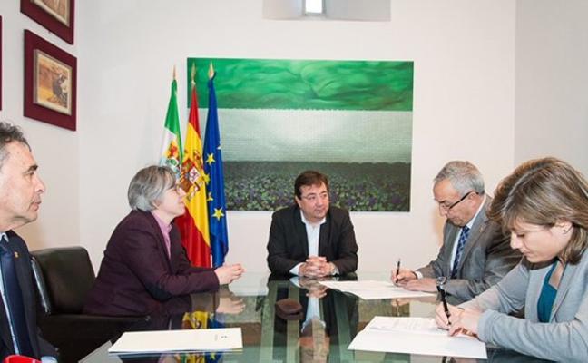 Blanco renueva en Mérida la campaña 'Todos Olímpicos'