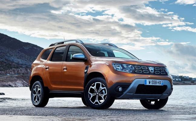 Dacia Duster, desde 10.860 euros