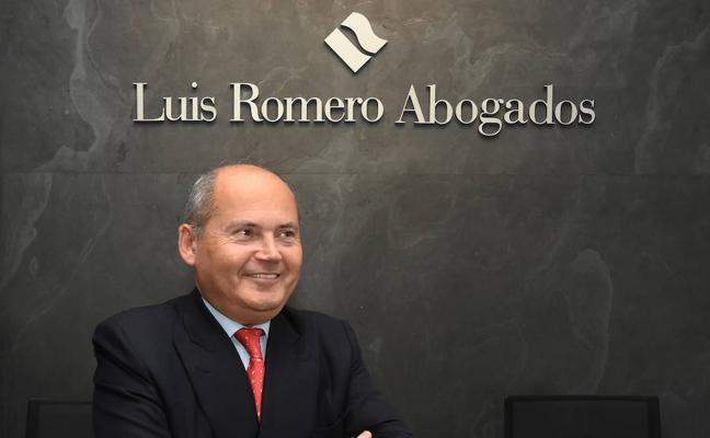 Luis Romero Abogados abre una «clínica jurídica» a pie de calle
