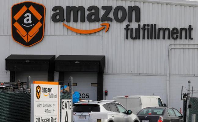 Italia rechaza que Amazon controle a sus empleados con una pulsera