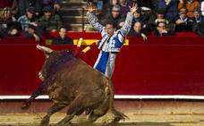 Gran presencia extremeña en las ferias taurinas de Castellón y Valencia