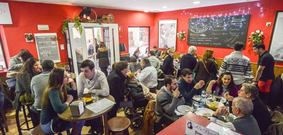No se podrán abrir nuevos bares en el Casco Antiguo de Badajoz en los próximos 3 años