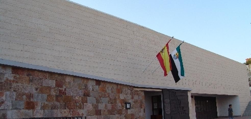 El Luis de Morales expone copias de obras de grandes pintores
