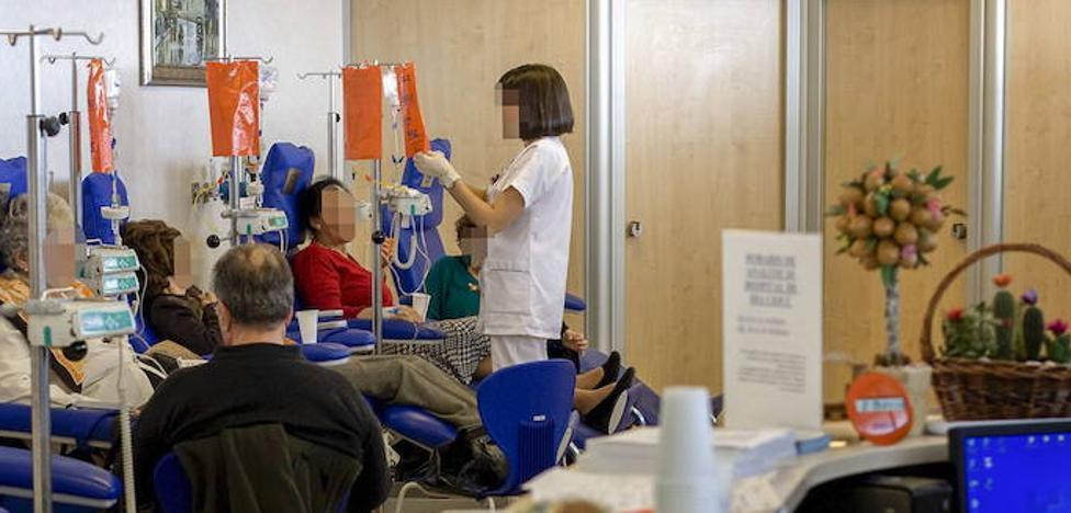 700 extremeños diagnosticados de cáncer el año pasado sufren riesgo de exclusión