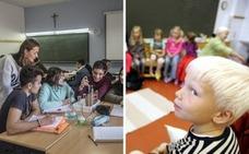 «El método finlandés es bueno si se trabaja, se conoce y se sabe aplicar»