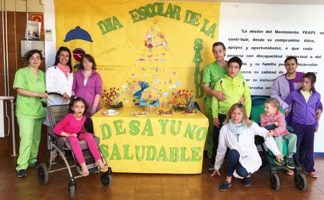 Plena Inclusión celebra del día 5 al 9 de febrero su 'Semana de la Salud' con varias actividades