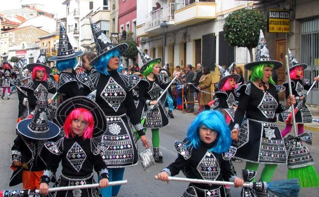 Llega el Carnaval, una fiesta que en Jaraíz une tradición y modernidad
