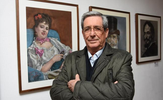 Copias de los grandes maestros del arte en Badajoz