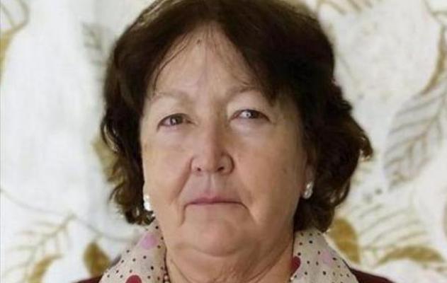 La filóloga María Jesús Viguera, nombrada por unanimidad del Pleno hija adoptiva de Llerena