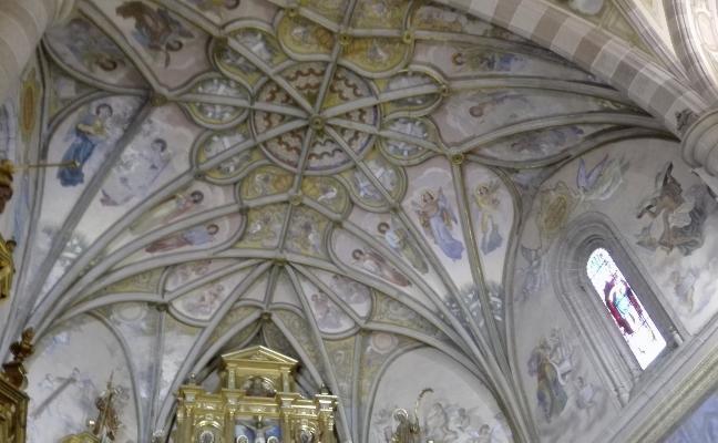 La Purificación de Almendralejo clama su restauración