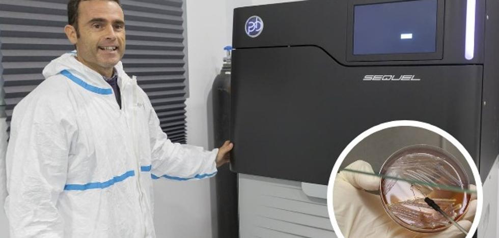 Extremadura se sube a la élite de la investigación del genoma humano