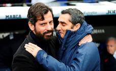 Valverde: «Nos ha costado adaptarnos»