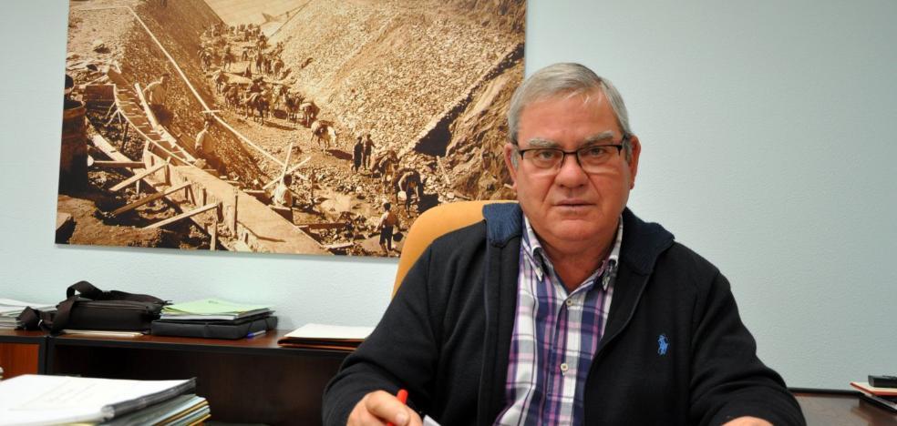 Los agricultores de Don Benito convocan una reunión para hablar de la sequía