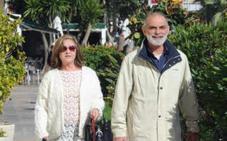 Pepa Flores cumple 70 años en el anonimato