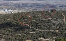 Las casas de campo en la Montaña condicionan el proyecto de la mina de litio