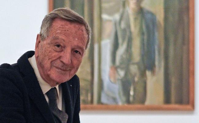 Rafael Moneo: «El Guggenheim es simple»