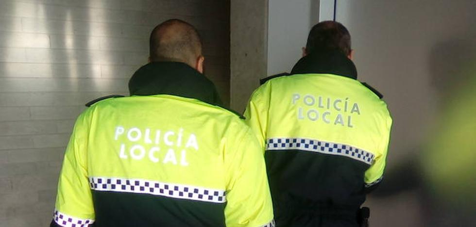 Denuncias por ruido para cinco bares y dos pisos de Badajoz durante el fin de semana