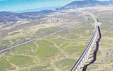 Adif da los primeros pasos para electrificar la línea de AVE entre Plasencia y Badajoz