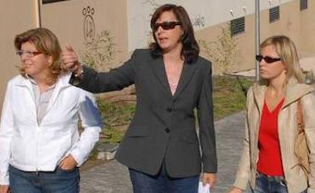 Victoria Domínguez pide al TSJEx que aparte al Ayuntamiento del caso Santa Bárbara e investigue a Pizarro