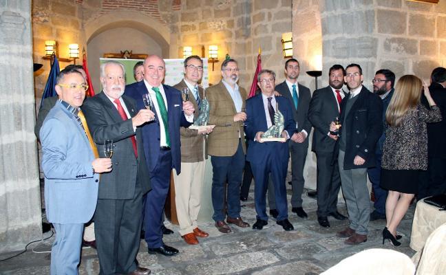 El historiador Fermín Marín gana el premio 'Pedro de Trejo'