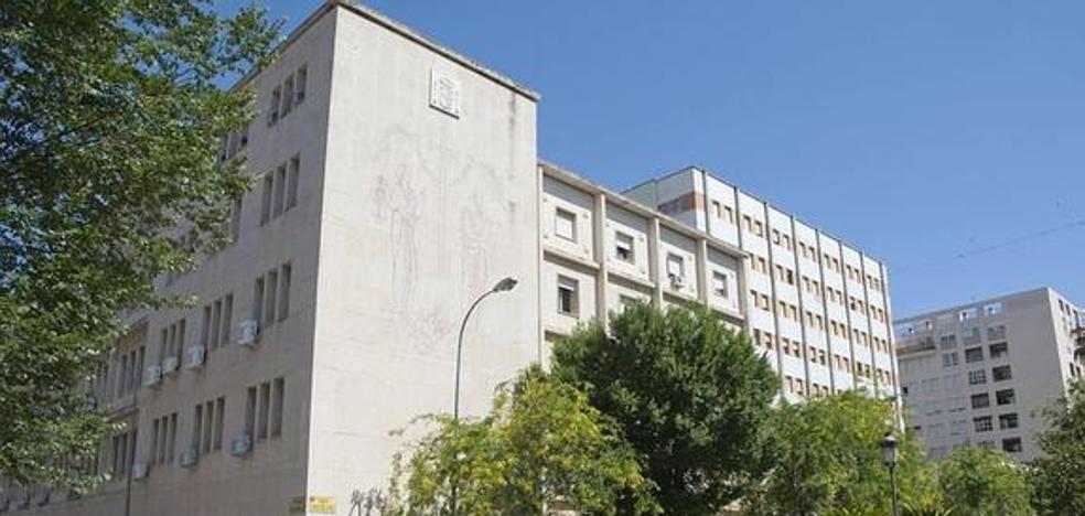 Dos años de prisión para tres miembros de una familia por tráfico de droga en Badajoz