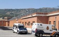 Detenido un interno de la cárcel de Cáceres al intentar entrar con hachís tras un permiso penitenciario