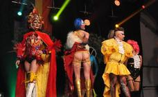 La gala Drag Queen de Mérida contará con seis participantes procedentes de distintos puntos de España