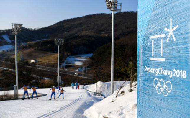 En Pyeongchang se repartirán 102 títulos en 16 días