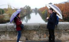 Extremadura registró un déficit de lluvia en enero de 2,1 l/m2
