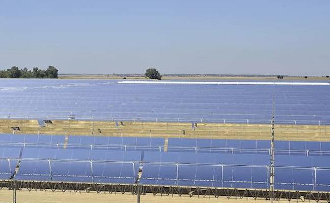 Extremadura y Ucrania estudian cooperar en agroalimentación y renovables
