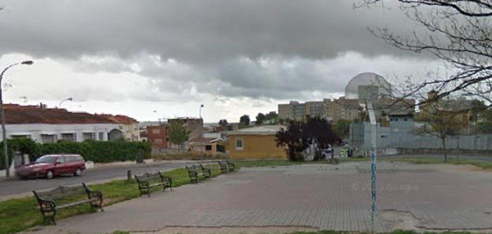 El joven buscado en Badajoz por la muerte de La Luneta comparece en comisaría
