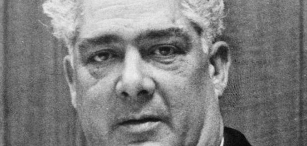 La Diputación pide perdón a la familia de Antonio Cuéllar por atribuirle un cargo que no tuvo