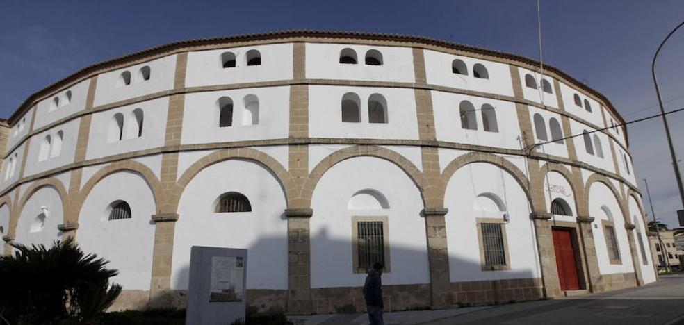 Ninguna empresa se interesa por gestionar la Plaza de Toros de Cáceres