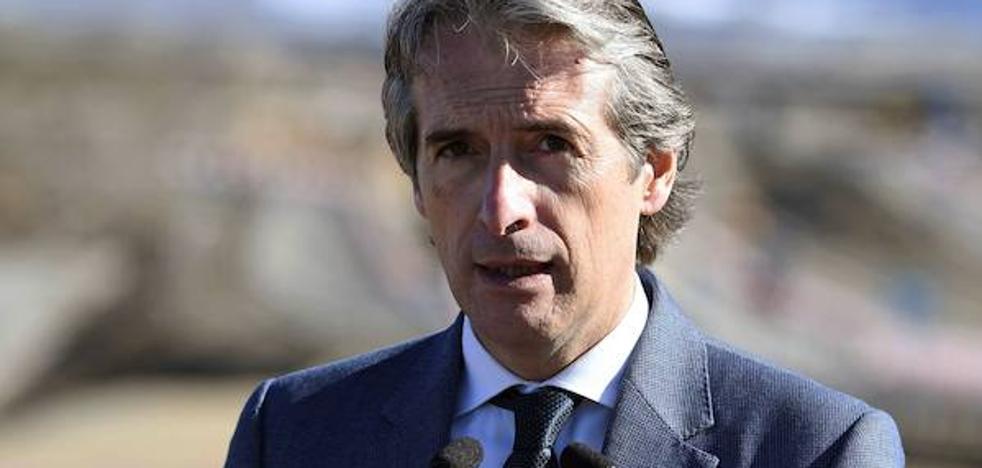El ministro de Fomento visita este jueves Cáceres para conocer las obras de restauración de la muralla
