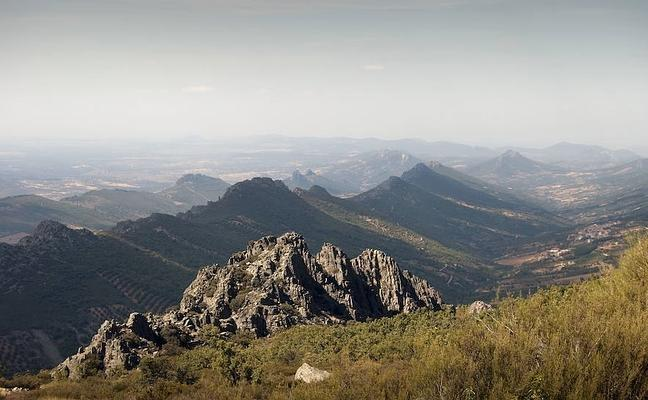 El Geoparque de Las Villuercas trabaja para revalidar su título de la Unesco el próximo año